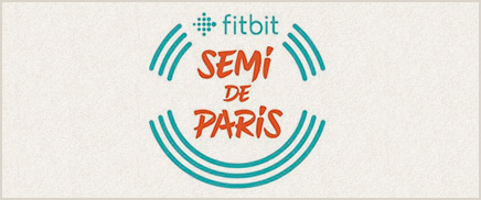 Semi Marathon Paris